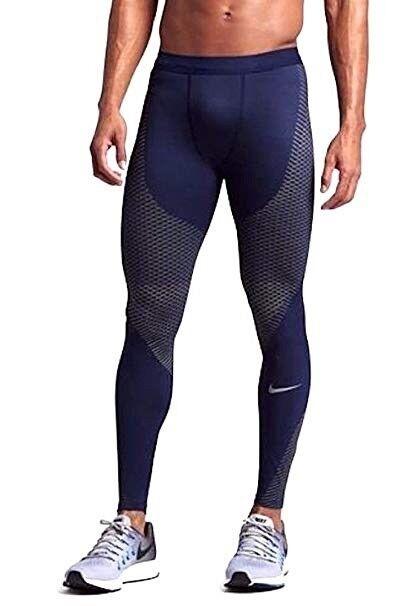 Nike Hombre Power  zonal fuerza de compresión medias  833180 430  Tamaño Grande  online barato