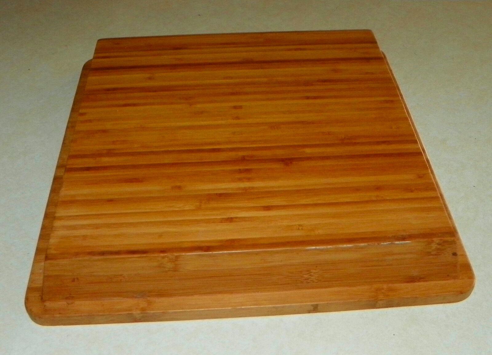 Maple Walnut Cutting Board Bowl
