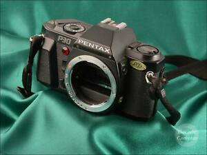 Pentax-P30-35mm-Film-Camera-9881