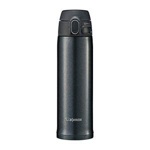 Zojirushi-SM-TA48-BA-Stainless-Thermos-Mug-Bottle-0-48L-Black-2018-Model-New