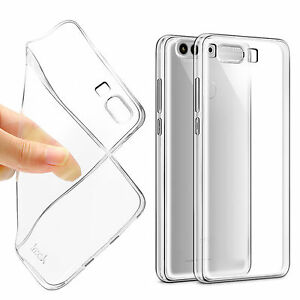 Shockproof-Silicone-Protective-Clear-Case-Cover-For-Huawei-P10-Plus-P10-Lite