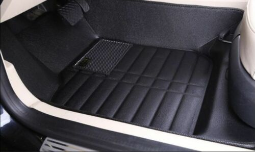 Car floor mat before after waterproof Fit For Jeep Grand Cherokee2014-2017