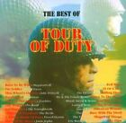 Various Artists The Best of Tour of Duty Australian IMPORT CD 1992