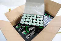 Wholesale Joblot 4800 Hi Watt Super Heavy Duty Zinc Chloride C Size Um2 Battery