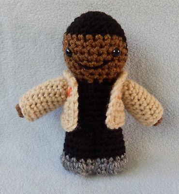 Spring Amigurumi Doll, Crochet Pattern - Sayjai Amigurumi Crochet ... | 400x370