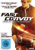 1 von 1 - Fast Convoy - Blue Ray Disk *Neuwertig*