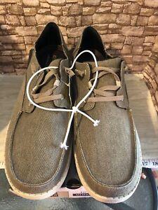 Skechers Mens Streetwear Air-cooled