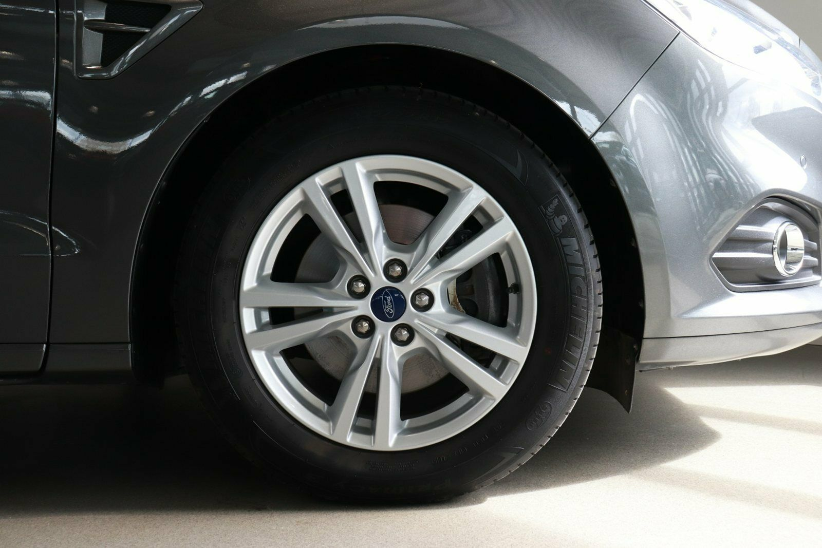 Ford S-MAX TDCi 150 Business