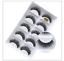 NEW-5-Pairs-Layered-False-Eyelashes-Dramatic-3D-Wispy-Lashes-Makeup-Strip-UK thumbnail 19