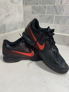 0f22695e9be24 Nike Air Zoom Vapor VI 6 Tour 2009 US Open Night Limited RF ROGER ...