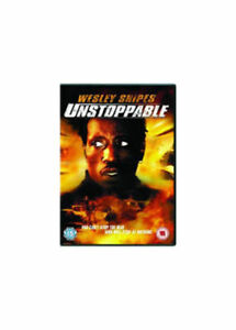 Unstoppable-Nuevo-DVD-CDR36104