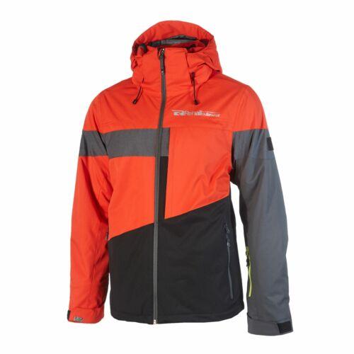 Rehall RAYN-R Snowjacket Jacke Winterjacke Outdoorjacke Skijacke Snowboardjacke