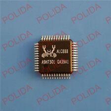 1PCS IC REALTEK LQFP-48 ALC888