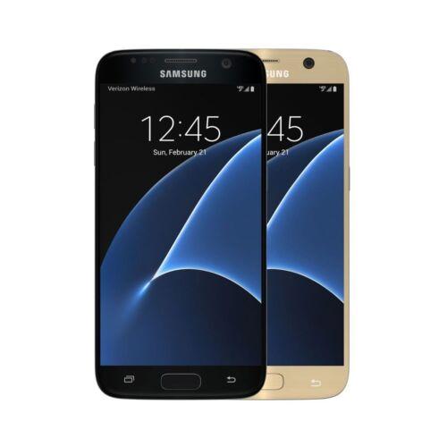 New Samsung Galaxy S7 G930V 32GB Verizon Total Wireless Page Plus Straight Talk