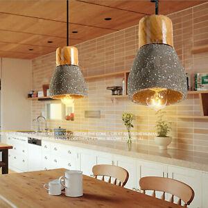 Image Is Loading Bar Pendant Light Kitchen Vintage Ceiling Lamp Bedroom