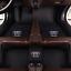 thumbnail 13 - Right-rudder-Car-Floor-Mats-For-AUDI-A8-A8L-Q2-Q3-Q5-Q7-R8-A5-A7-A4-A6-A3-A1