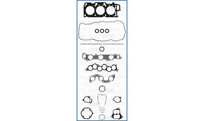 Cooperativa Genuine Ajusa Oem Replacement Cylinder Head Gasket Seal Set Right Side 52346400 DisipacióN RáPida Del Calor