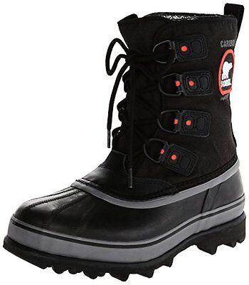 Sorel Mens Caribou Extreme Snow Boot Pick Sz Color Ebay