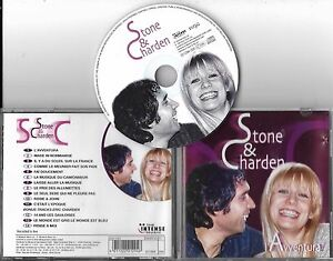 CD-PICTURE-14T-STONE-amp-ERIC-CHARDEN-L-039-AVVENTURA-BEST-OF-2003-RECORDED-IN-LIVE