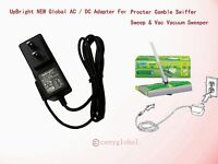 Ac Adapter For Procter Gamble Swiffer Sweep & Vac Vacuum Sweeper Power Supply