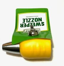 Green Thumb 907CGT Poly Garden Hose End Shut Off Valve Pack Of 12
