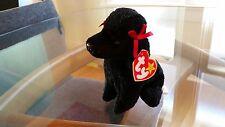 'Gigi' the Black Toy Poodle - Ty Beanie Baby - MINT - RETIRED