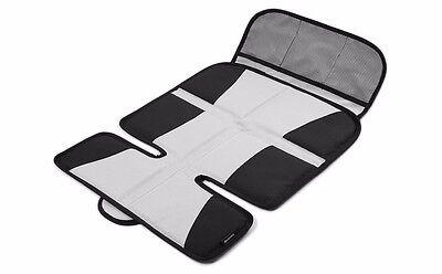Ehrgeizig Original Skoda Schutzunterlage/packing Under Child Seat 000019819a Auto-anbau- & -zubehörteile Innenausstattung