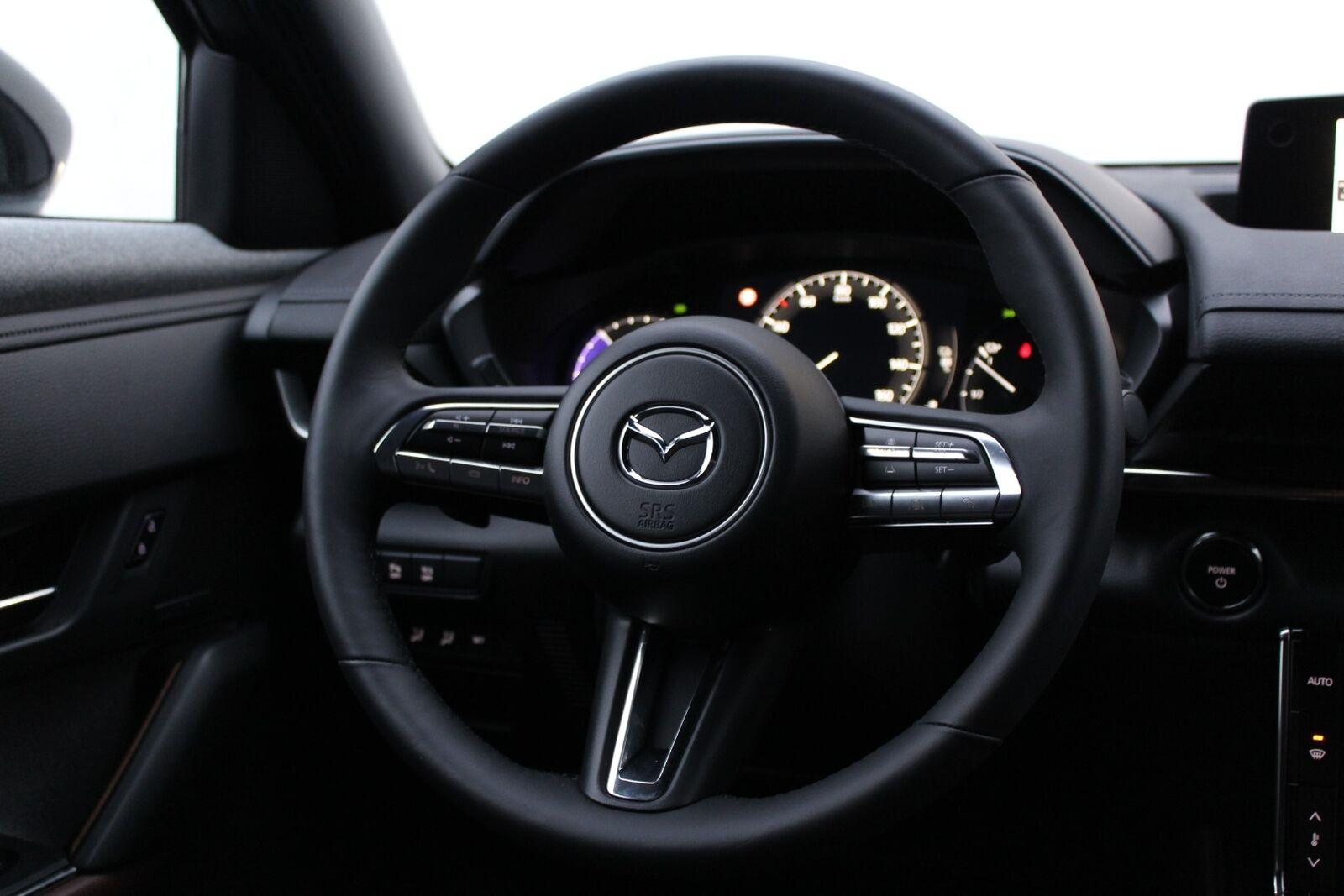 Mazda MX-30  Cosmo - billede 9