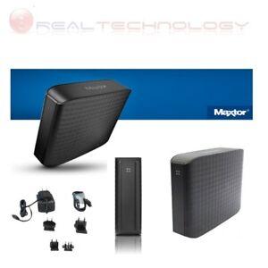 HARD-DISK-ESTERNO-3TB-3-5-034-MAXTOR-USB-3-0-2-0-HD-3000-GB-3D-STATION