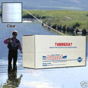 AMNESIA-MEMORY-FREE-FISHING-LINE-20-LB-CLEAR-SS09420X10