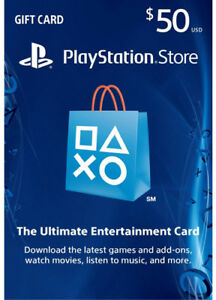 US-50-PLAYSTATION-NETWORK-Prepaid-Card-Karte-PSN-fur-PS3-PS4-PSP-Key-Code