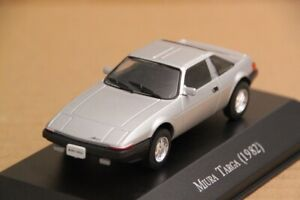Altaya-1-43-IXO-Miura-Targa-1982-Diecast-Car-Models-Limited-Edition-Collection