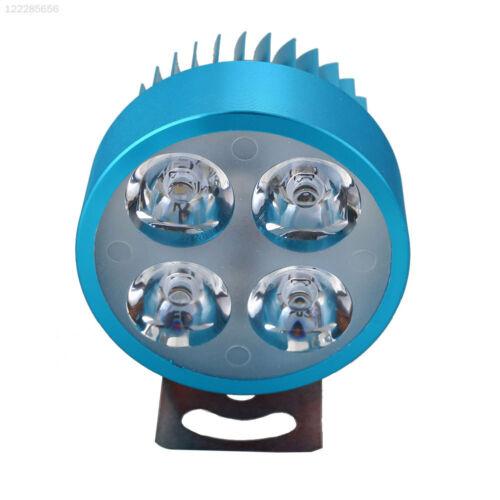 A3BE LED Fahrscheinwerfer  Licht Fahrzeugnebellampe 12V-90V