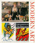 Modern Art: Impressionism to Post-modernism by Thames & Hudson Ltd (Hardback, 1989)