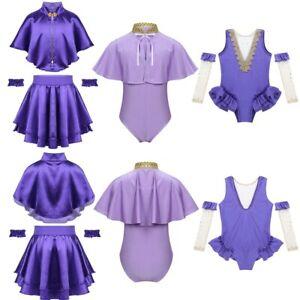Bambine-Body-Costume-Da-Ballo-Bambini-Cosplay-Party-Costume-Vestito