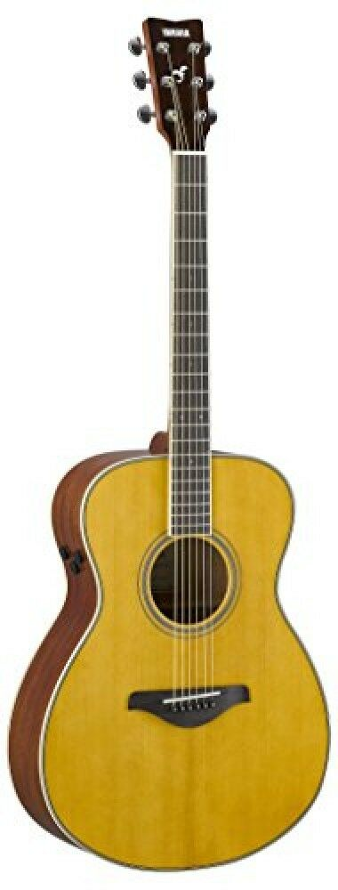 YAMAHA Trans acoustic guitar FS-TA VT Vintage tint from japan