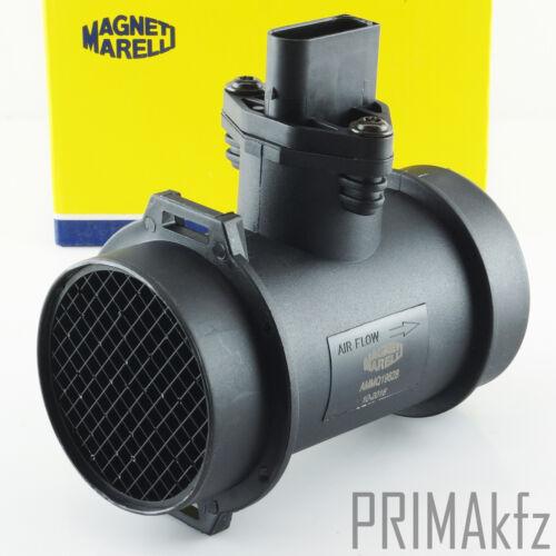 Magneti Marelli ammq 19628 masas de aire cuchillo bmw 3er e46 316i z3 e36 1.9 m43