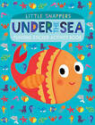 Under the Sea: Funtime Sticker Activity Book by Little Tiger Press Group (Novelty book, 2015)