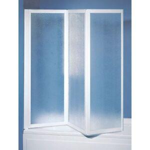 Pannelli Per Vasca Doccia.Box Parete Vasca Doccia Sopravasca Cm 46 131 Pannello Pieghevole 3