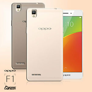 Soft Tpu Gel Jelly Rubber Case Cover For Oppo F1 A35 Sg Ebay