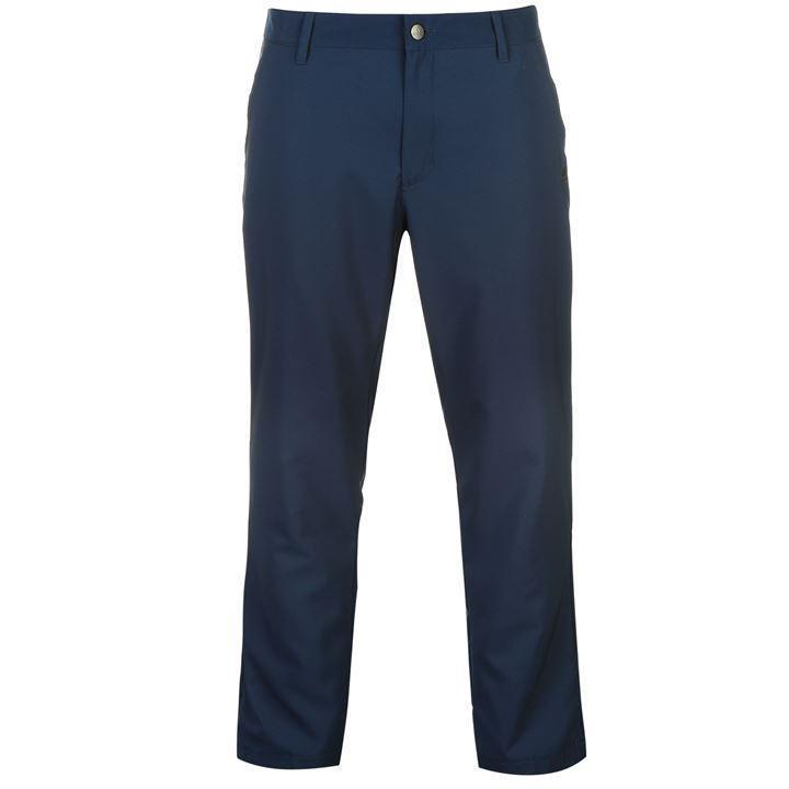 adidas Tech Golf Pants Mens SIZE W32 / L32 REF C2658 *