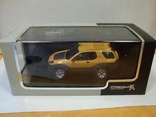 premium x isuzu vehicross 1997 sc1/43