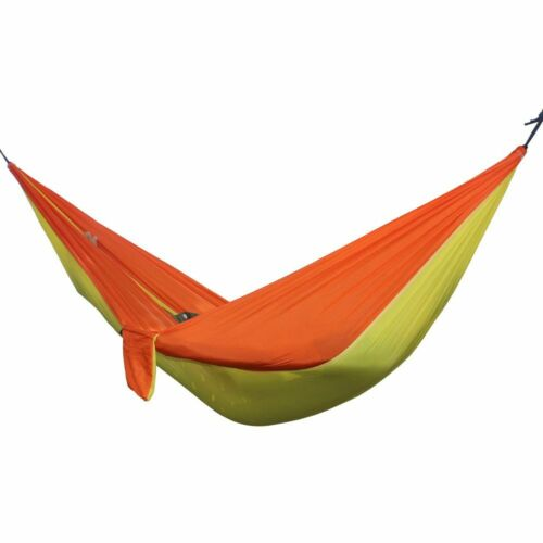 Hammock Double Person Camping Survival Garden Swing Hanging Sleeping Chair