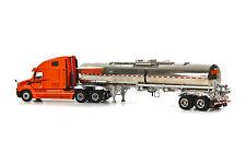 Freightliner Century w/Brenner Tank Trailer - Schneider