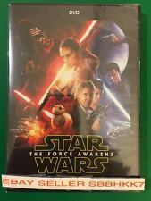 Star Wars: The Force Awakens DVD AUTHENTIC WITH DISNEY REWARDS BEWARE OF FAKES!