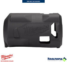 Milwaukee 49162554 M12 Fuel Stubby Impact Driver Wrench Tool Protective Boot