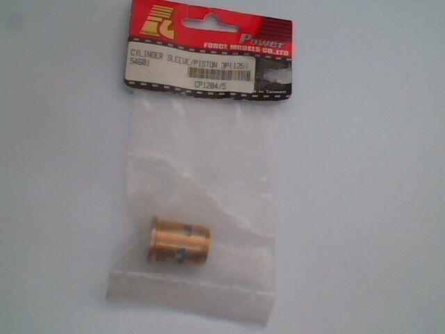 NEW Cylinder Sleeve Piston Piston Piston Suit 3P 12S Engine Force Part  CP1204 5 e54b85