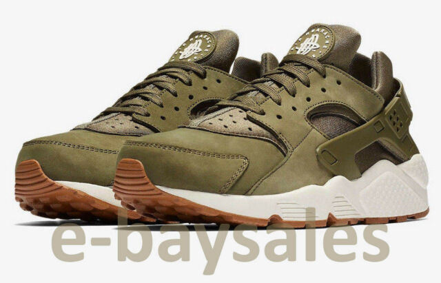 ea85f936534d RARE LIMITED EDITION NIKE AIR HUARACHE MEN S TRAINERS SNEAKERS SHOES UK 11  US 12