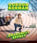 The Dragonfly Effect (the Hypnotists #3) by Gordon Korman (CD-Audio, 2015)