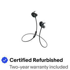 Bose SoundSport Wireless Headphones, Certified Refurbished